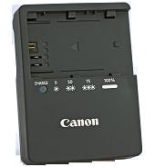Зарядное устройство Canon LC-E6E для аккумуляторов Canon LP-E6 (Canon 7D, 60D, 5D Mark II / III)