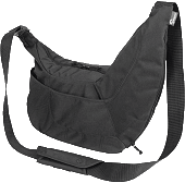Lowepro Passport Sling - зручна сумка через плече для фотокамери