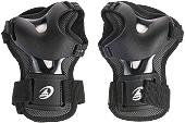 Захист кисті і долонь Rollerblade для ролера (рукавички, надолонники, wristguard) [X-Large]