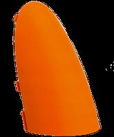 Быстросъемный брызговик для моноколеса Gotway MSuper V3 [Черный], фото 1