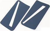 Набор кожаных накладок под щиколотку для моноколеса Gotway MSuper V3, фото 1