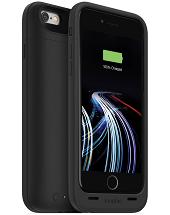 Акумуляторний чохол Mophie Juice Pack Ultra для iPhone 6/6S на 3950mAh [Чорний]