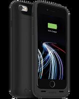 Акумуляторний чохол Mophie Juice Pack Ultra для iPhone 6/6S на 3950mAh [Чорний], фото 1