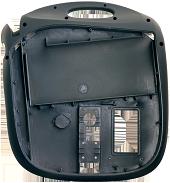 Основной корпус для моноколеса Gotway MSuper V3 [Левая]