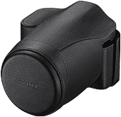 Чохол Sony LCS-ELCA для фотокамери Sony A7, A7R, A7S