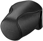 Чохол Sony LCS-ELCB для фотокамери Sony A7 Mark II, A7R Mark II, A7S Mark II