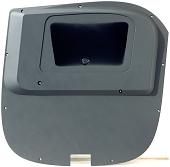Бічний клапан корпусу моноколеса Gotway MSuper V3s+ (Cover) [Ліва]