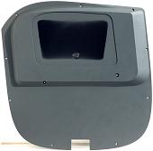Бічний клапан корпусу моноколеса Gotway MSuper V3s+ (Cover) [Права]