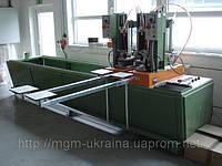Оборудование для производства 60 окон ПВХ в смен