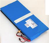 Акумуляторна батарея Gotway на 410Wh з напругою 67.2 V з вбудованим контролером