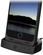 Зарядная станция для аккумуляторного чехла Mophie Juice Pack для iPhone 6/6S plus