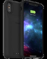Акумуляторний чохол Mophie Juice Pack Access для iPhone Xs Max на 2200mAh, фото 1