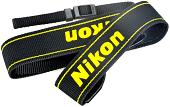 Фірмовий плечовий ремінь Nikon AN-DC3 Camera Strap