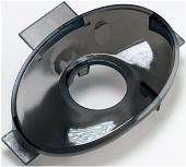 Торцевій тримач фари для моноколес Gotway MSuper [Чорний], фото 1