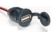 USB-роз'єм для моноколес Gotway