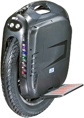 Моноколесо Gotway MSuper Pro HS на 19 дюймов [900 Wh]
