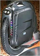 Моноколесо Gotway MSuper Pro HS на 19 дюймів [1 800 Wh]