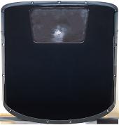 Бічна кришка корпусу моноколеса Gotway Monster [Чорний (матовий)], фото 1