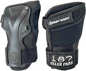 Защита кисти и ладоней 187 Killer для роллера (перчатки, наладонники, wristguard) [Medium], фото 1