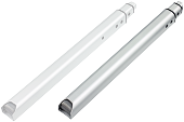 Направляющие выдвижной телескопической ручки для моноколеса Gotway серии MSuper [Правая], фото 1