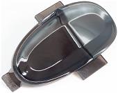 Задній тримач габаритних вогнів для моноколес Gotway MSuper Pro