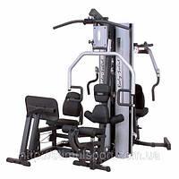 Профессиональная мультистанция Body-Solid G9S Selectorized Home Gym