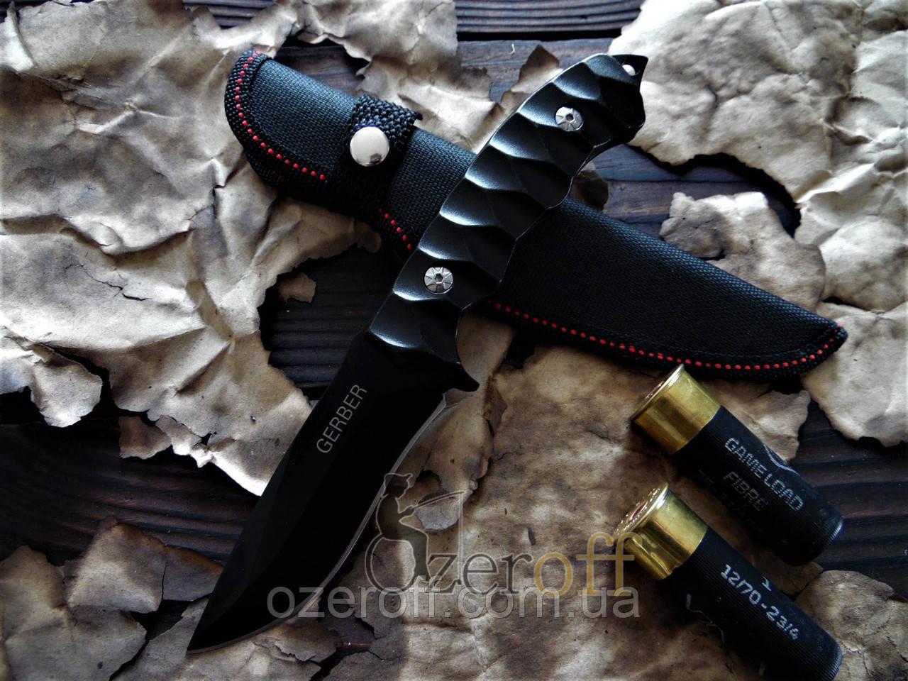 Невеликий ніж для полювання Gerber - 21см