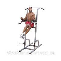 Комбинированный станок Body-Solid Vertical Knee Raise, Dip, Pull Up