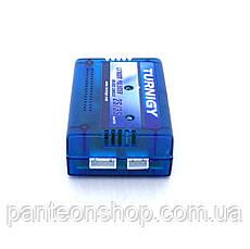 SFTRC Зарядний пристрій LiPo Turnigy 2S-3S, фото 3