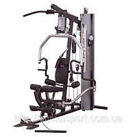 Домашняя мультистанция Body-Solid G5S Selectorized Home Gym
