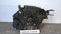 Коробка переключения передач АКПП Mitsubishi Grandis MN168698