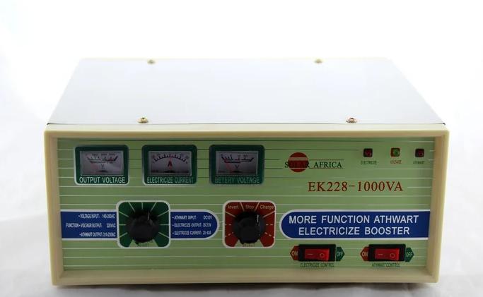 Перетворювач (BIG) AC/DC 1000W 12V CHARGE