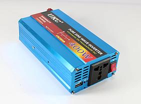 Преобразователь синусоида AC/DC sine 400W 12V, фото 2