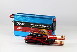 Преобразователь синусоида AC/DC sine 400W 12V, фото 3
