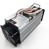 ASIC ANTMINER S9j Мощность 1350W Hashrate: 14.5/s Алгоритм: SHA-256