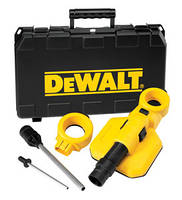 Система пылеудаления и чистки отверстий DeWALT DWH050K