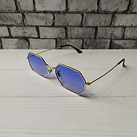 Модные синие солнцезащитные очки, качественные солнцезащитные очки от солнца Polaroid