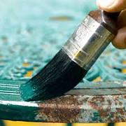 Фарба по металу
