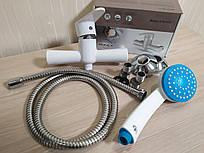 Смеситель для душа из термопластичного пластика  SW Brinex 37W 010-001 Смеситель  пластиковый
