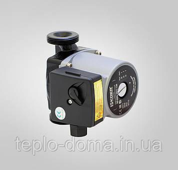 Циркуляционный насос Koer 25/4-130 (с кабелем и вилкой)