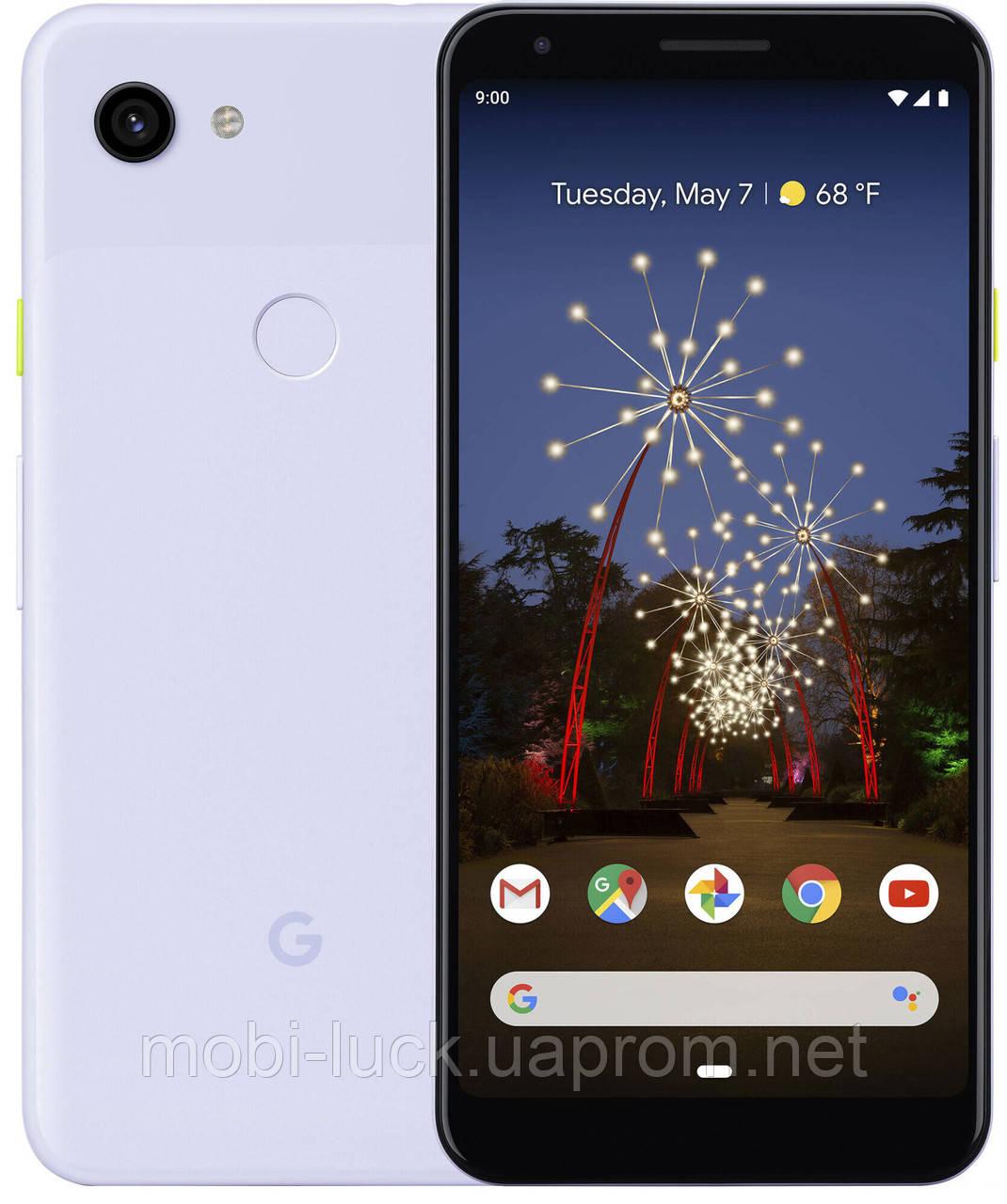 Смартфон Google Pixel 3 64gb Purple SlimBox