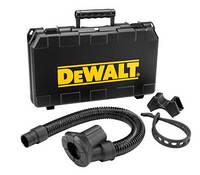 Система пылеудаления для отбойных молотков DeWALT DWH052K