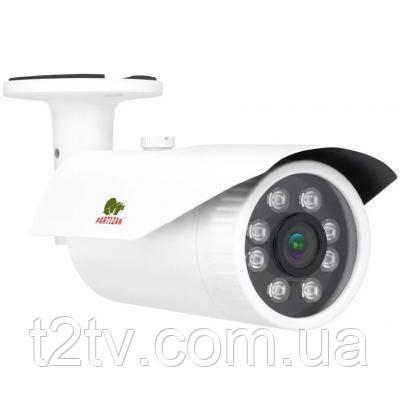 Камера відеоспостереження Partizan COD-VF4HQ FullHD 1.1 (1423)