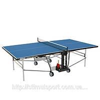 Теннисный стол всепогодный Donic Outdoor Roller 800-5 (Германия)