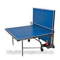 Теннисный стол для закрытых помещений Donic Indoor Roller 600 (Германия)
