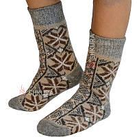 Шкарпетки з ангорської вовни, жіночі 17