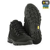 M-Tac ботинки Predator Gen.II Black 38