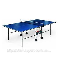 Теннисный стол для закрытых помещений Enebe Movil Line 101 (Испания)