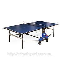 Теннисный стол для закрытых помещений Enebe Match Max QSA SF-1 (Испания)