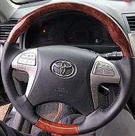 Рулевое колесо, руль Toyota Camry 40 (06-11)